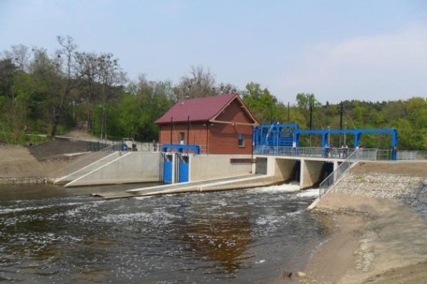 Kolejna elektrownia wodna w grupie Enea