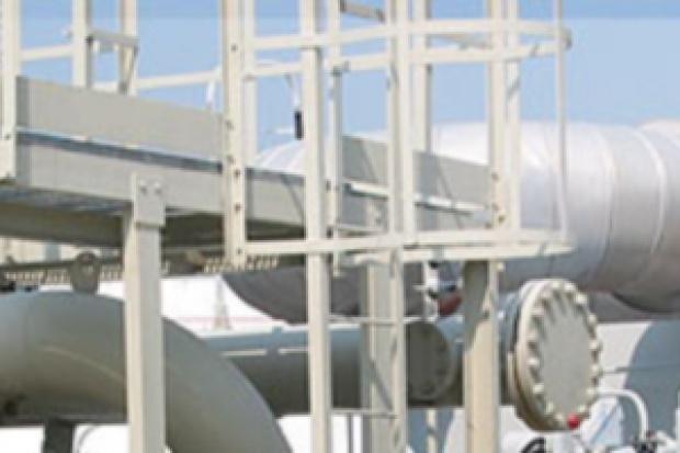 PERN uruchamia nowe zbiorniki na ropę