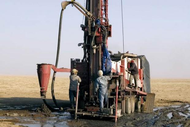 Wszystko zaczyna się od ropy