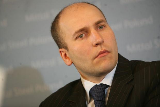 Tomasz Konik, Deloitte: JSW może być flagowym okrętem GPW