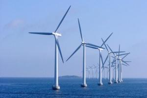 Kto skorzysta na rozwoju morskiej energetyki wiatrowej?