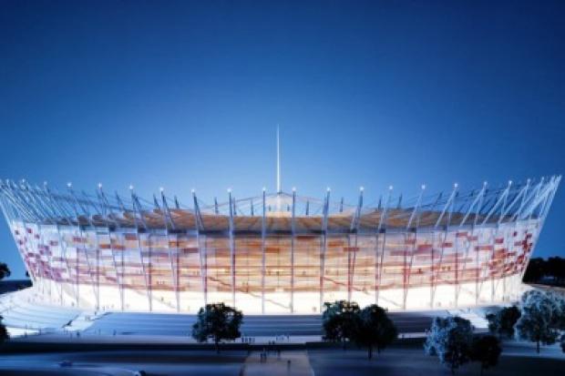Jest nowy termin zakończenia budowy Stadionu Narodowego