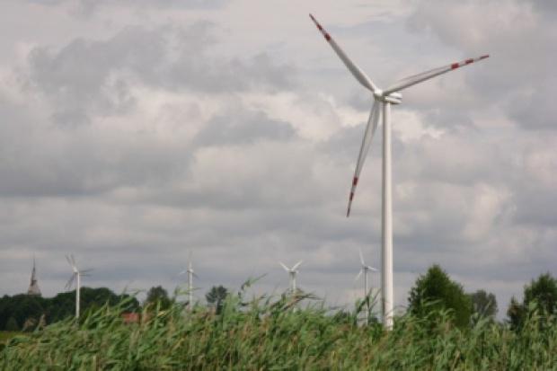 PSEW: 10 razy więcej energii z farm wiatrowych w Polsce do 2020 r.