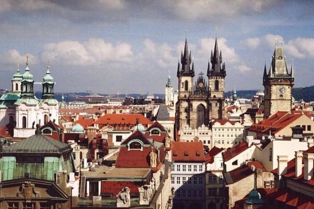Czechy sparaliżowane przez ogólnokrajowy strajk pracowników transportu
