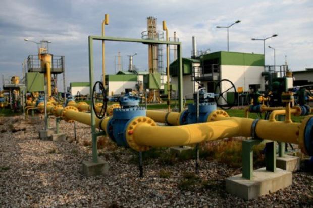 GAZ-SYSTEM S.A. przyłączy do sieci przesyłowej Elektrociepłownię Stalowa Wola