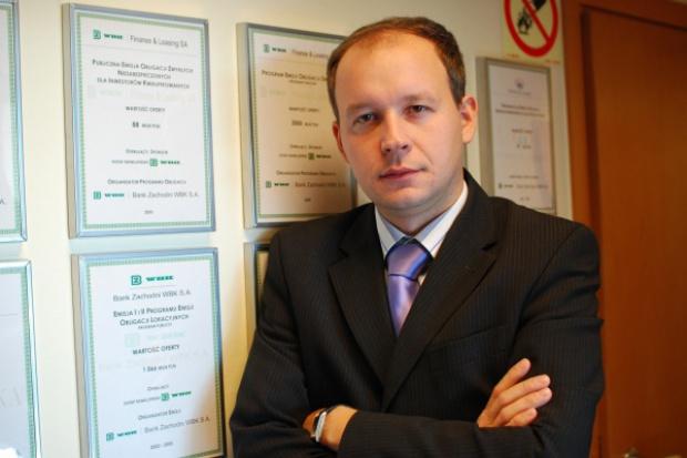 R. Skowroński, BZ WBK: inwestorzy interesują się ciepłownictwem