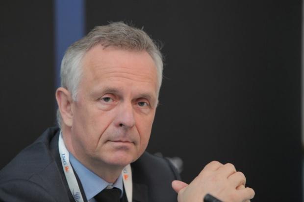 Andrzej Hołda, prezes Elwo: wyprowadzę firmę na prostą