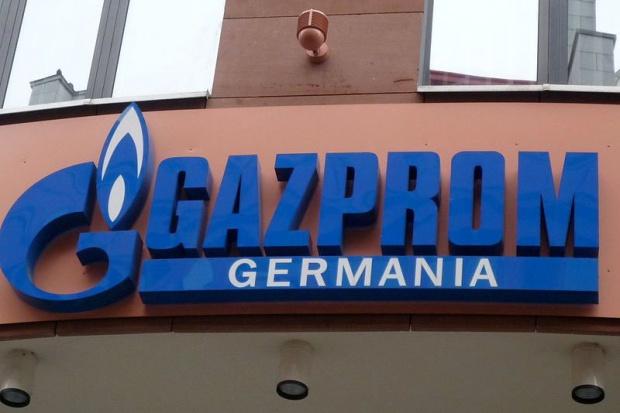 Gazprom chce wykorzystać niemiecki boom na elektrownie gazowe