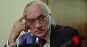 Prof. A. Barczak popiera prywatyzację górnictwa i gani doktrynę CO2