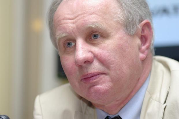 Jerzy Markowski: koniunktura w górnictwie zdemoralizuje nas do cna
