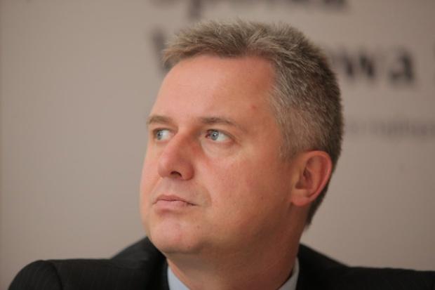 J. Zagórowski: dywidenda i wzrost wartości akcji przyciągnie inwestorów do JSW