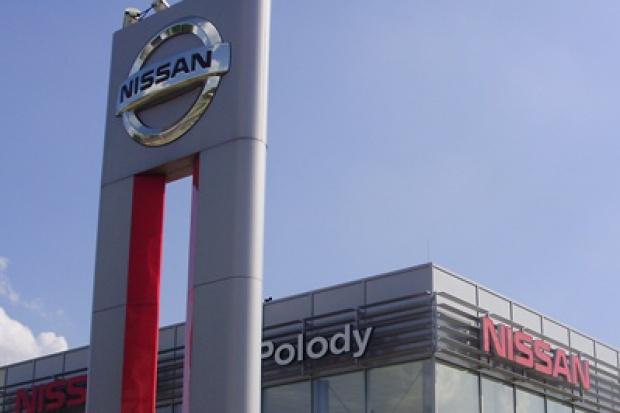 Nowy salon Nissana w Kaliszu