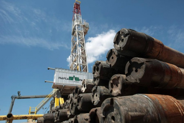 Ruszają poszukiwania gazu łupkowego w Bułgarii