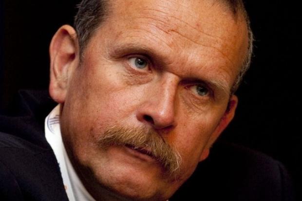 A. Ciepiela, PUDS: pakiet klimatyczny jest szkodliwy dla hutnictwa