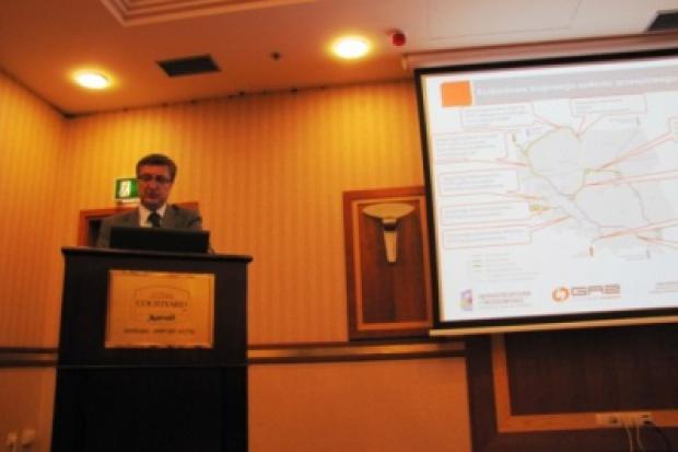 Procedura udostępnienia dodatkowej przepustowości w punkcie wejścia Lasów - seminarium konsultacyjne