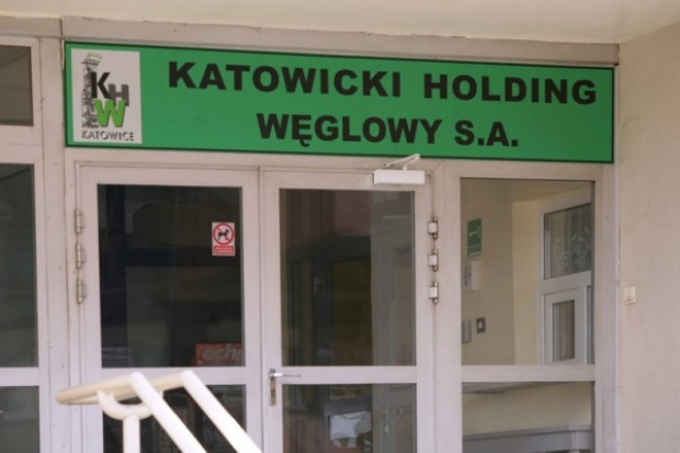 KHW chce sprzedać ZEC Katowice