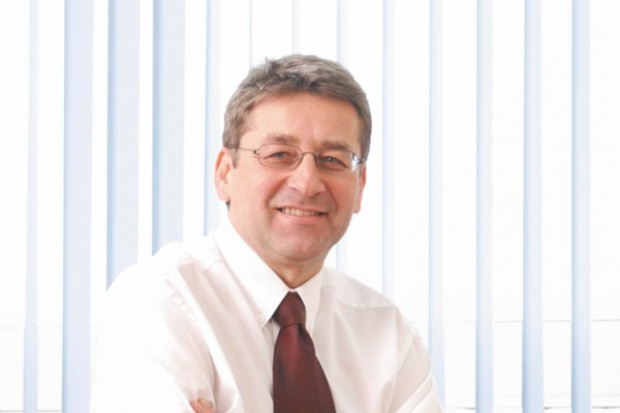 Euromaster: polski szef europejskiej sieci