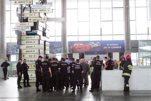 Woszczyk: prowadzimy kontrole RWE Stoen Operator i PKP Energetyka
