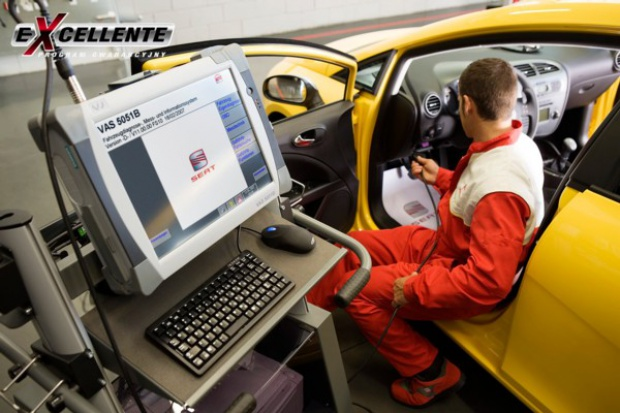 Ruszył program dla aut używanych z grupy VW