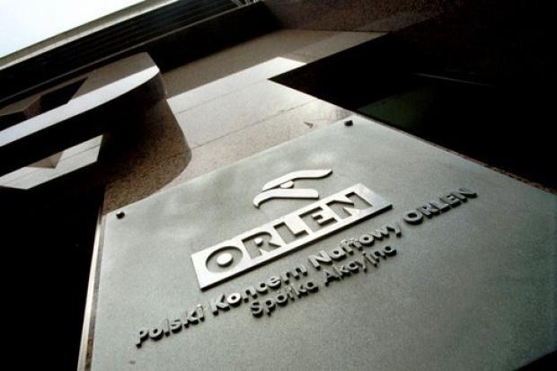 PKN Orlen nie wypłaci dywidendy; pikietowali związkowcy spółki