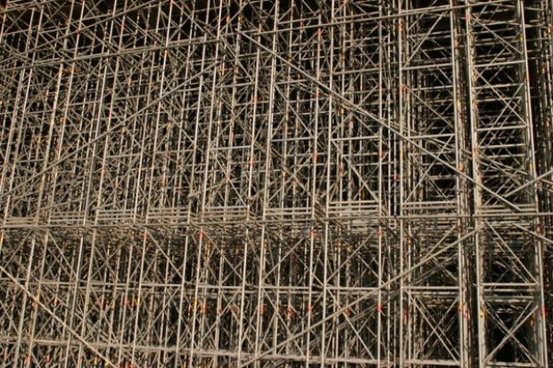 A. Ciepiela, PUDS: dywersyfikacja przyszłością rynku konstrukcji stalowych w Polsce