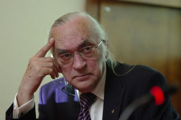 Prof. Barczak: trzeba przekonać górników do prywatyzacji czynami a nie słowami!