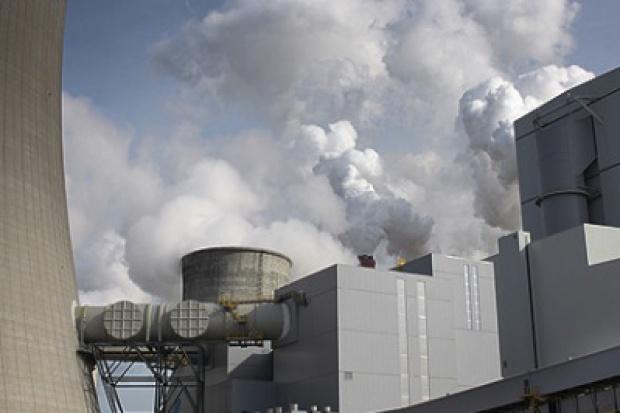 Blok 858 MW w Elektrowni Bełchatów osiągnął moc maksymalną