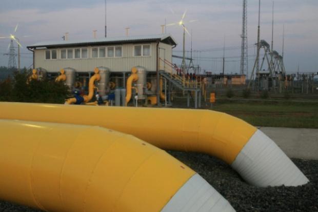 Decyzja wojewody kujawsko-pomorskiego na budowę gazociągu  Rembelszczyzna – Gustorzyn na terenie województwa kujawsko-pomorskiego