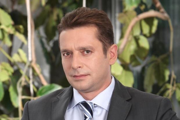 Nowy szef oddziału Peugeot Polska