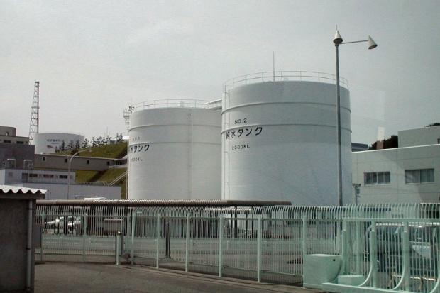 Poziom radioaktywności w mieście Fukushima wciąż bardzo wysoki