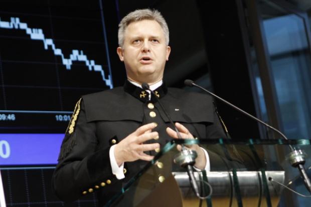 Prezes JSW: w 2011 roku wyniki będą lepsze niż w 2010