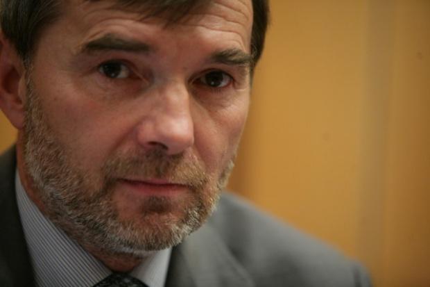 G. Grabowski, PKP Energetyka, o trudnościach w rozwoju rynku energii