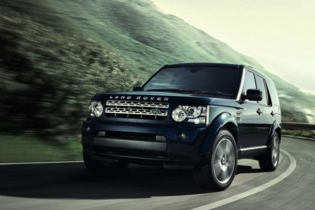 Land Rover wprowdza nową generację Discovery