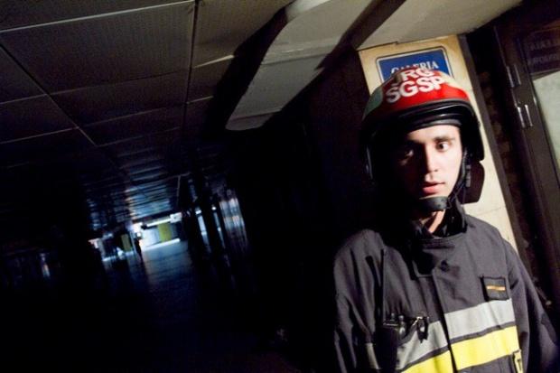 UTK: przyczyny awarii na Dworcu Centralnym nie były zewnętrzne