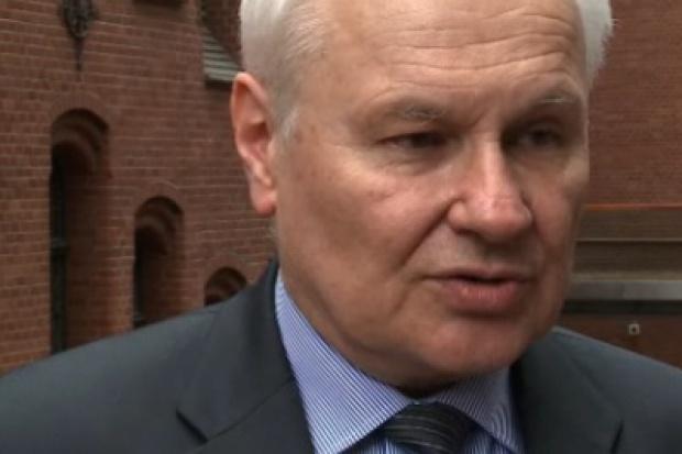 Kraszewski: polskie stanowisko ws. redukcji emisji CO2 nie zmieni się