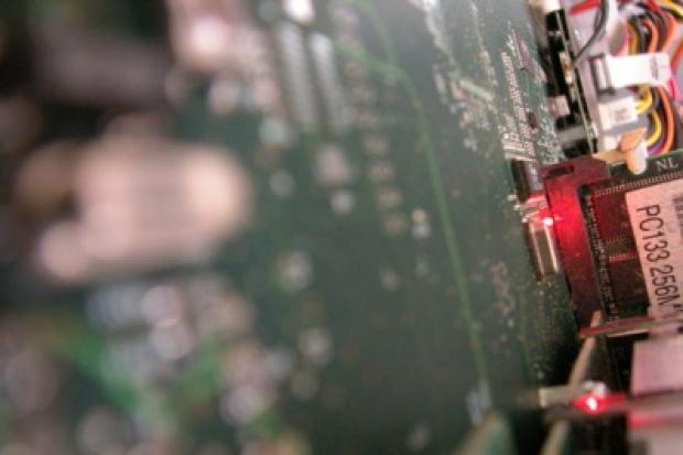 HP za 5,2 mln dol. zapewni informatyczne wsparcie w ZAK