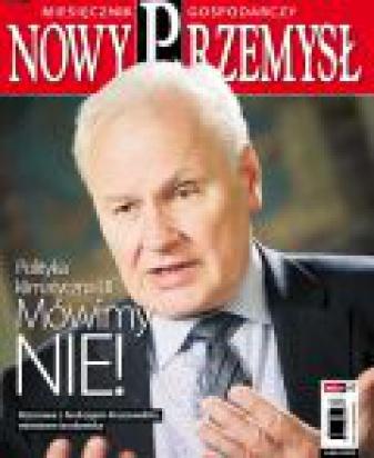 Nowy Przemysł 07-08/2011