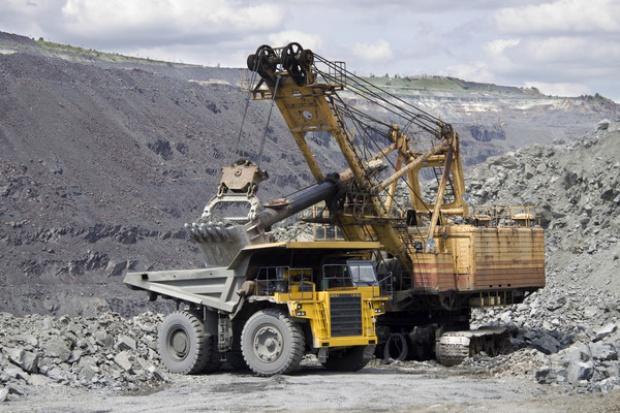 Peabody Energy zbuduje gigantyczną kopalnię odkrywkową w Chinach