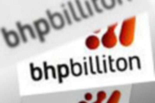 BHP Billiton przejął amerykańskiego producenta gazu
