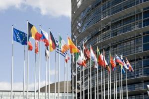 Lobbing - piąta władza w UE