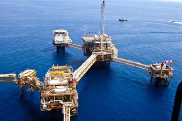 Statoil liczy na większe wydobycie gazu na Morzu Barentsa
