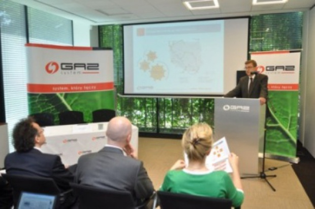 Zapewnione finansowanie budowy strategicznych gazociągów w Polsce