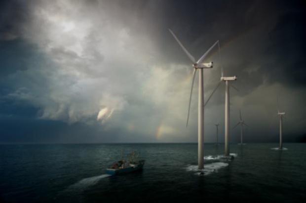 EWEA: energetykę wiatrową trzeba koniecznie rozwijać