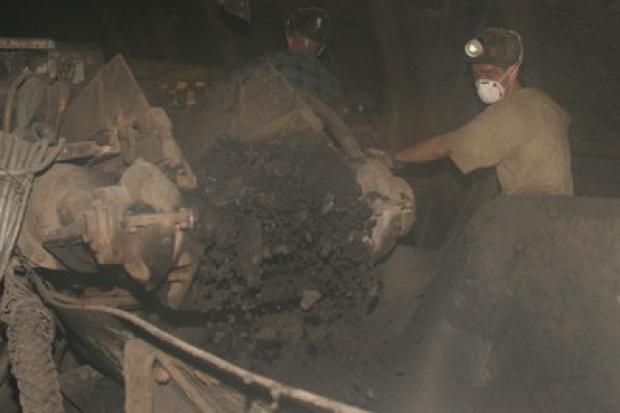 Górnicy dostaną premię, jeśli przekroczą plan