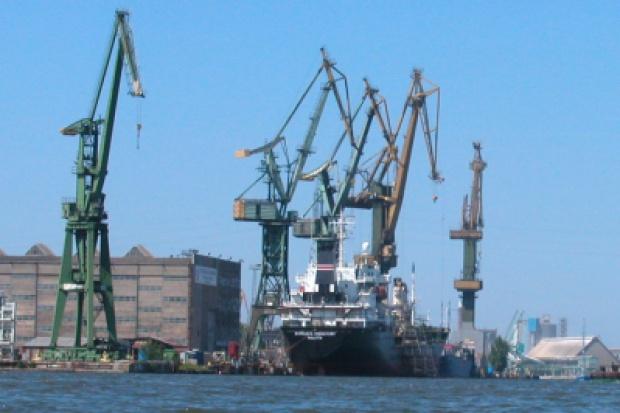 Stocznia Gdańsk SA poszukuje 400 osób do pracy