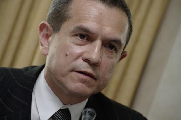 H. Kaliś, FOEEiG : zagrożenie utraty konkurencyjności przez przemysł energochłonny jest realne