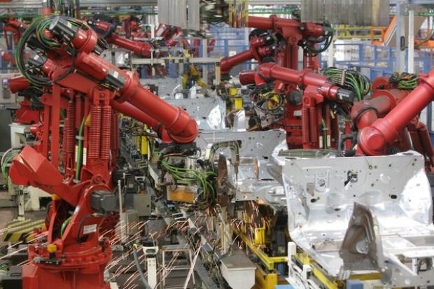 Tyska fabryka Fiata rozwija produkcję nowej lancii