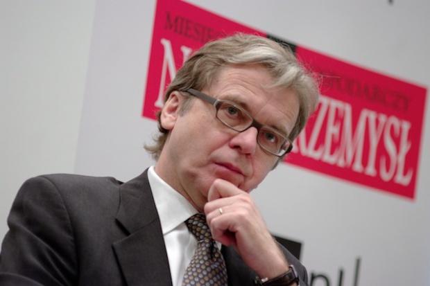 Nie będzie problemu z finansowaniem przebudowy polskiej energetyki