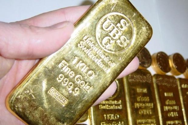 Światowe koncerny poszukują złota w Portugalii