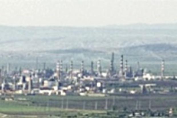 Bułgaria wstrzymała produkcję największego kombinatu petrochemicznego